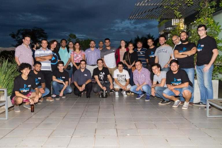 Open Data Day #Desconferencia. Asunción 2018