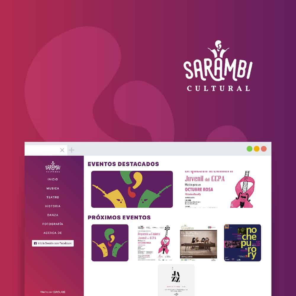 Sarambi Cultural