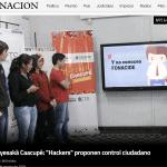 Myesakã Caacupé: «Hackers» proponen control ciudadano | La Nación