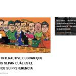 Presentación A Quíenes elegimos| InnovaNews