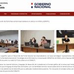 Presentan avances del proyecto del portal nacional de emprendedores | CONACYT